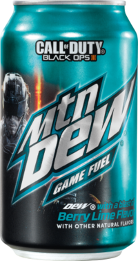 game fuel berry lime mountain dew wiki fandom