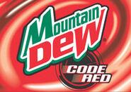 Code Red 2001 Label Art