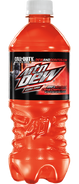 Dew GameFuel CitCherry 2015