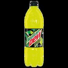 Mountain dew new citrus 1L