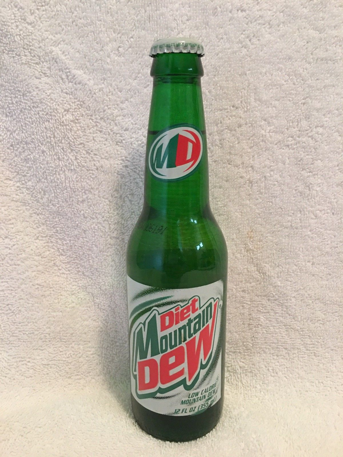 Bottle-dietdew