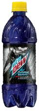 Dark Berry Bottle