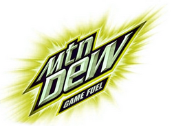 Game Fuel Lemonade Logo