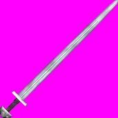 Nordic Sword (Mount&Blade) itm sword viking 1
