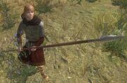 Bot Rhodok Spearman