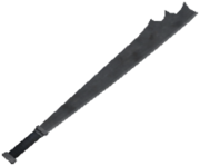 Military Cleaver (Warband)