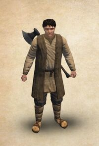Nord Recruit