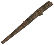 Wooden Stick (Warband)