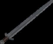 Arming Sword (Warband) itm sword medieval c long