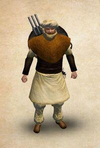 Sarranid Skirmisher