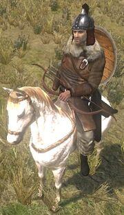 Bot Khergit Horse Archer