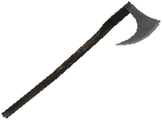One Handed War Axe (Warband)