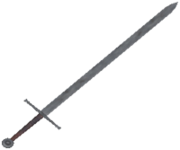 Two Handed Sword (Warband)