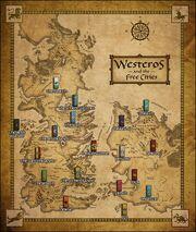 ACOK map
