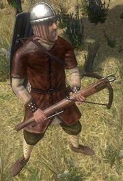 Bot Swadian Crossbowman