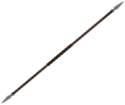 Double Sided Lance (Warband)