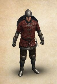 Slaver Chief