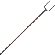 Pitch Fork (Mount&Blade)