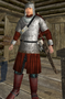 Armored Cossack