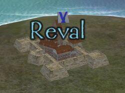 WFAS Reval