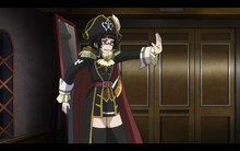Chiaki ~ Marika's Uniform 02
