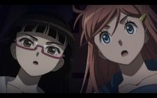 Chiaki-Marika ~ Communications