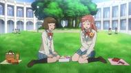 Marika ~ Quality Time