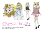 Gruier Serenity - Anime Design 2