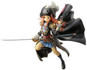 Marika Kato - Amakuni Figure