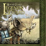 Legends Volume 1 Hardcover