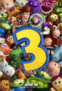 Toy Story 3 Poster 12