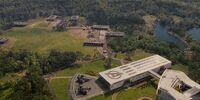 Avengers Facility