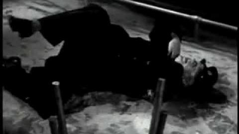 26 The Invisible Man 1933 Trailer