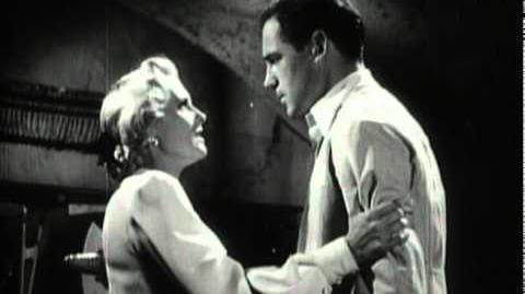Frankenstein Meets The Wolfman - Trailer