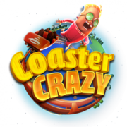 Coaster Crazy logo