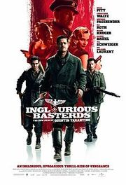 220px-Inglourious Basterds poster
