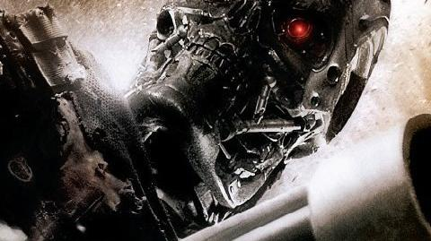 Terminator Salvation Trailer HQ