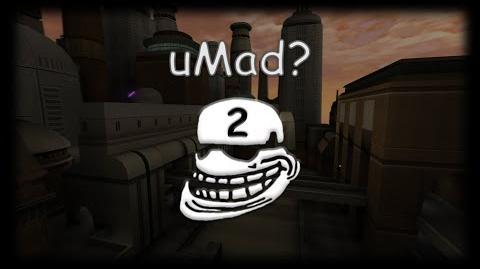 UMad V2 Release Trailer