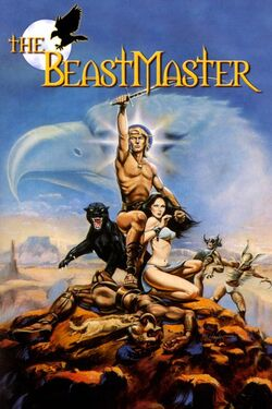Beastmaster, The