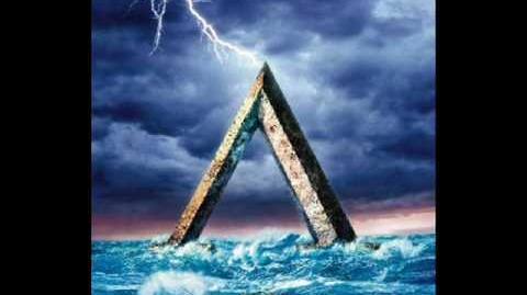 16. Kida Returns - Atlantis The Lost Empire OST