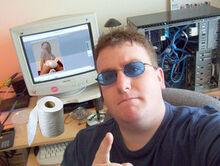 300px-Mad Hatter Working Messy Jessie shoop