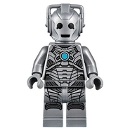 Cyberman-Dr-Who-LEGO-Dimensions-Minifigures-71238