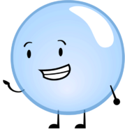 Bubble (BFDI The Movie 2016)