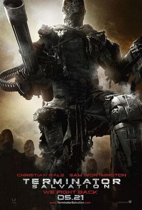 Terminator salvation ver5