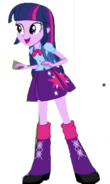 Twilight Sparkle ID