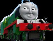 CGI Henry