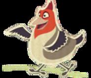 Animated Pedro