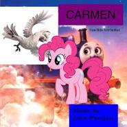Carmen new soundtrack