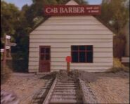 C&B Barber