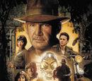 Indiana Jones i Królestwo Kryształowej Czaszki